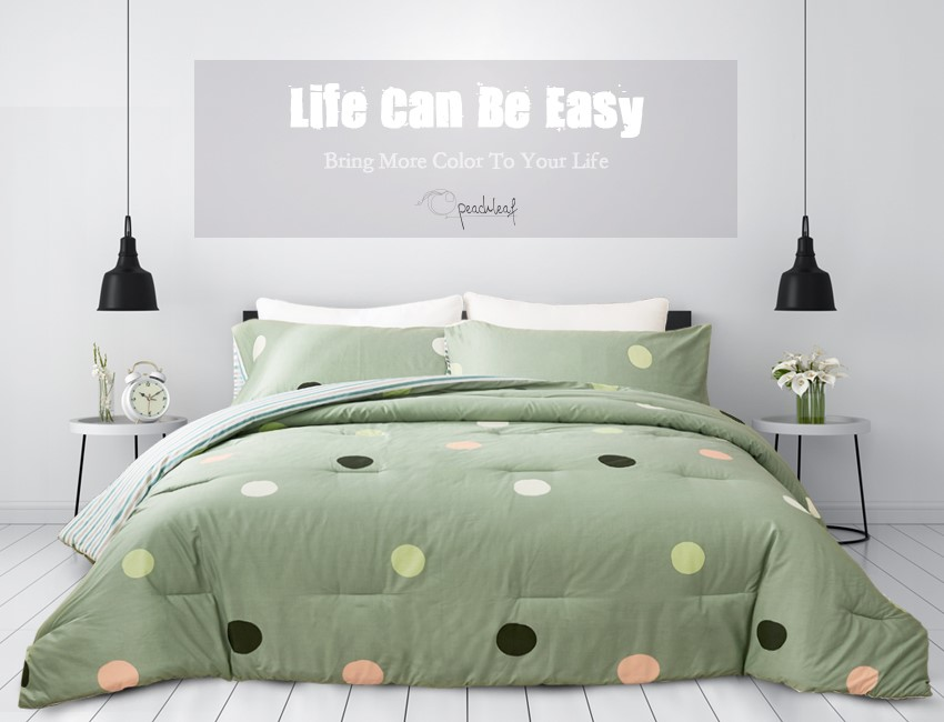 Comforter Designs