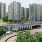 Divyasree Republic Of Whitefield - A Wonderful Mini-City with Stylish Residential Projects
