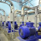 The Miracle of Industrial Pumps