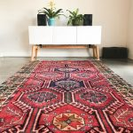 Vintage Rugs: How to Buy and Where to Use It